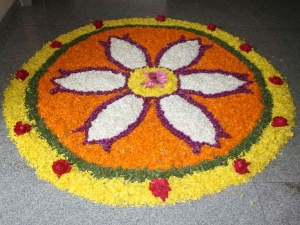 Ideas To Decorate Home With Flowers