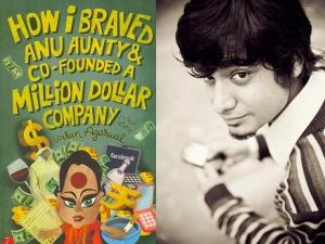 Varun Agarwal Author Interview