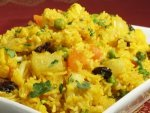 Masala Bhaat Recipe