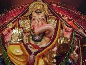 Popular Ganesha Mumbai