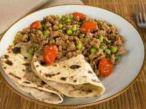 Kheema Sabzi Recipe