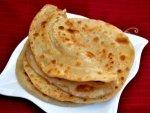 Ajwain Mirchi Paratha Recipe