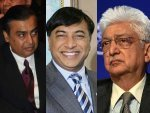 Richest Indian Billionaires