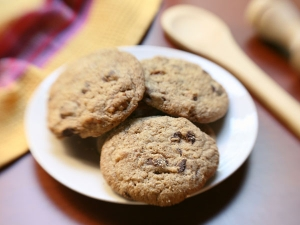 Nut Cookie National Nut Day Special