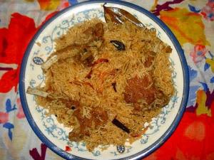 Biryani Recipes Eid