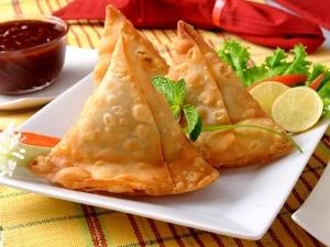 Indian Snacks Recipes Diwali