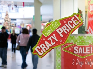 Bargain Tips Black Friday Shopping