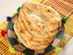 Khameeri Naan Tandoori Recipe