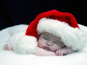 Tips Baby Care Winter
