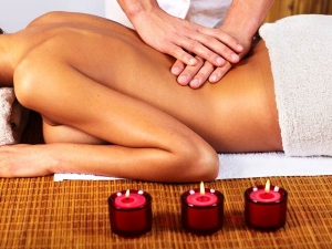 Can Body Massage Aid Weight Loss
