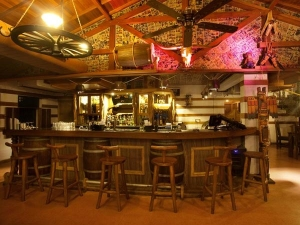 Best Rated Lounges Resto Bars Bangalore