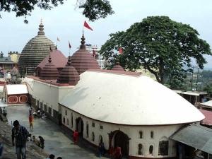 Kamakhya Temple Story