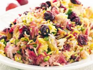 Motia Pulao Navratri Special Recipe