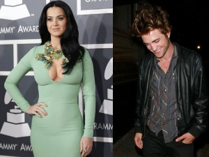 Robert Pattinson Katy Perry Whats Cooking
