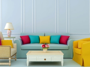 Nine Ways To Use Cushions For Home Decor