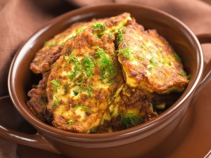 Mutton Kheema Cutlets Fried With Eggs