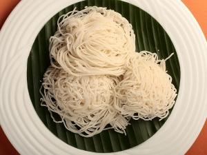 Idiyappam Kerela Famous Breakfast Recipe