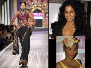 Hottest Indian Female Models