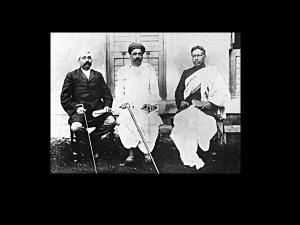 Remembering Indian Revolutionaries