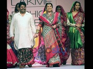 Lfw 2013 Stridhan From Gaurang Shah