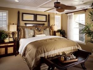 Decor Items Bedroom