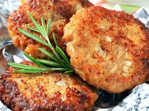 Twelve Cutlet Recipes Evening Snack