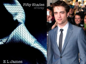 Why Robert Pattinson Was Better Christian Grey