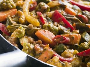 Cabbage Thoran Recipe For Onam Sadya