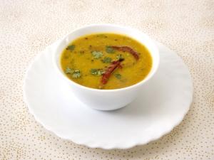 Parippu Curry Recipe Onam Sadya