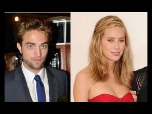 Robert Pattinson Dating Seans Daughter