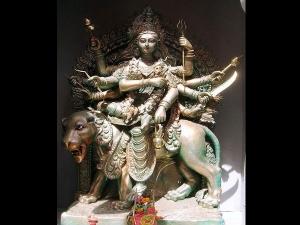Story Of Devi Chandraghanta Navratri