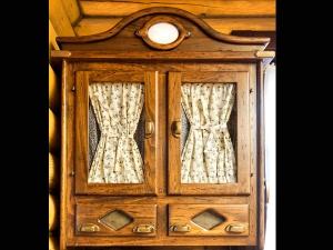 Ideas Decorate Closet Door