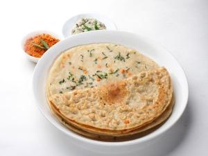 Tasty Gobi Chila Breakfast Recipe