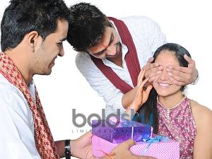Gift Ideas Bhai Dooj