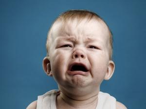 Sixteen Ways Soothe Crying Newborn