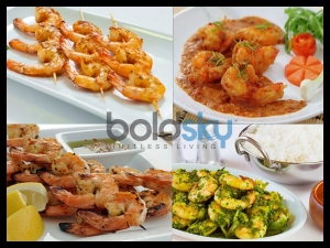 Fifteen Prawn Recipes Dinner