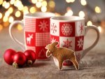 Bay Decoration Ideas For Christmas