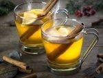 Healthy Winter Drinks Stay Warm