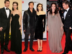 Ten Best Ever Brangelina Moments We Recall