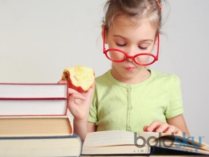 Foods That Help Students In Concentration And Memory While Studying