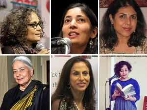 Twenty Indian Women Writers Womens Day 2014 Special
