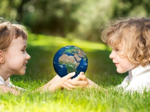 Fifteen Things To Do On International Earth Day