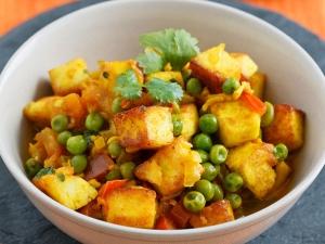 Ten Lunch Box Sabzi Recipes