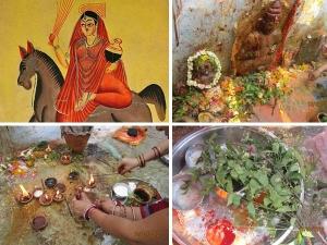 Sheetala Saptami Date Time And Puja Vidhi