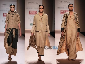 Wifw 2014 Day 3 Abraham And Thakore
