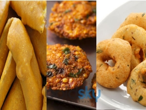 Best Snack Recipes For Ugadi