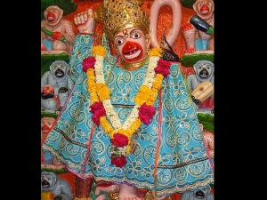 Hanuman Jayanti Facts Monkey God