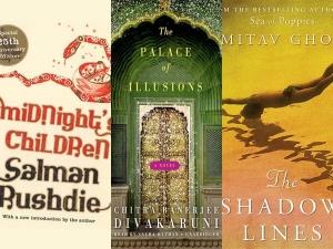 Twenty Best English Novels By Indian Authors