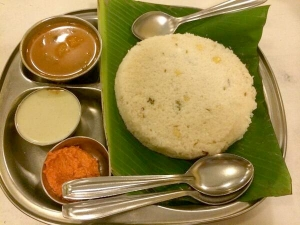 Kanchipuram Idli Recipe For Breakfast