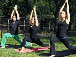 Twelve Benefits Of Doing Surya Namaskar Every Morning
